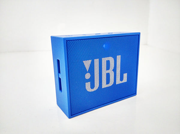 JBL Go Left Side