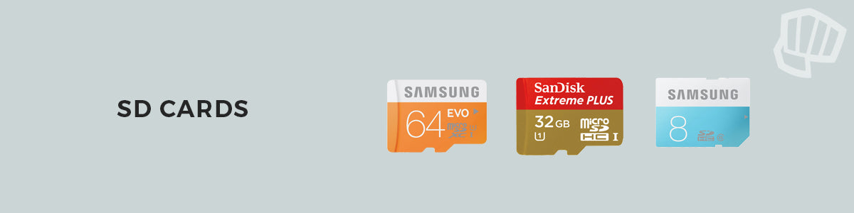 Buy SD Cards Philippines