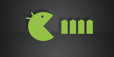 6 Ways to Save Battery on your Android Smartphone