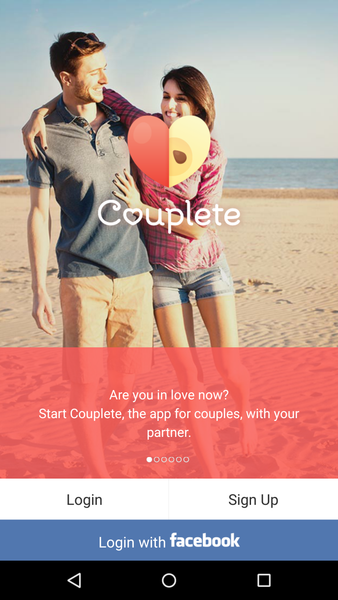 Couplete Couples App 1