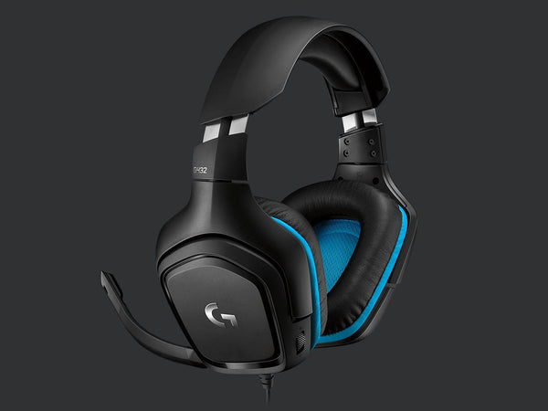 Logitech G Launches New Lineup of Gaming Headsets | Poundit