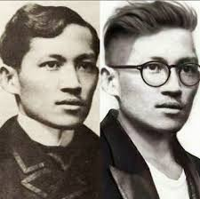 Hipster Rizal