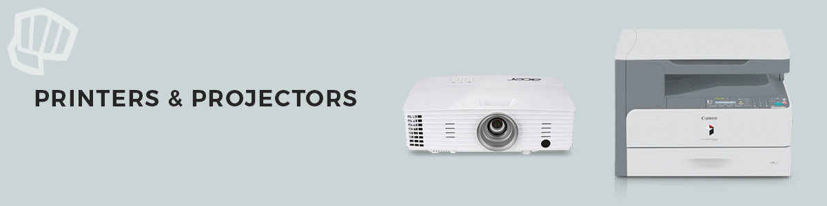 Buy Printers and Projectors Philippines