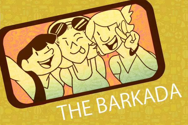 5 Types of Pinoy Travelers - The Barkada