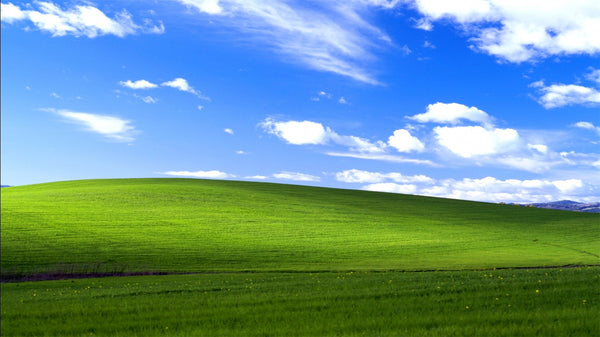 Bliss - Windows XP
