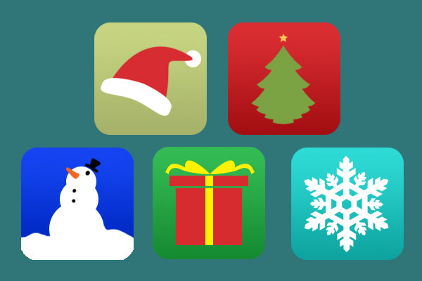 There's an App for That: Christmas Edition