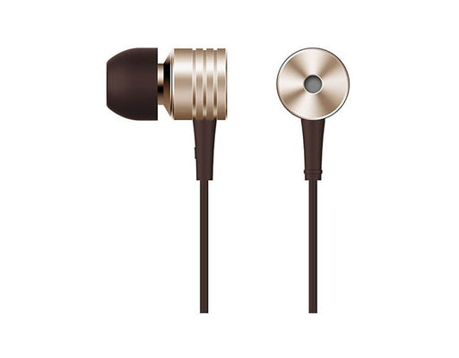 1MORE Piston Classic In-Ear Headphones in Gold