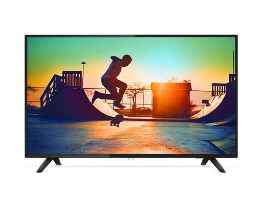 "Philips 55"" DIGITAL SMART 4K TV"