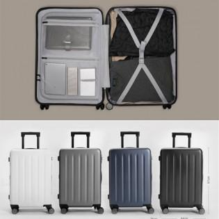 Poundit 90 Points Suitcase 24 inch in Different Colors