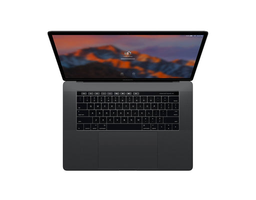 Apple Macbook Pro 15-inch 256GB with Touch Bar (2018)