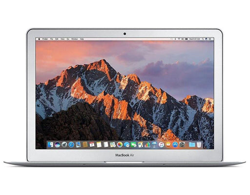 Apple MacBook Air 13-inch 128GB MQD32PP/A (2017) - Poundit