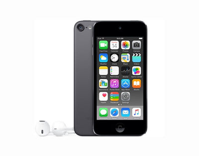 Apple iPod Touch - 6th Gen (32GB) - Space Grey - Poundit