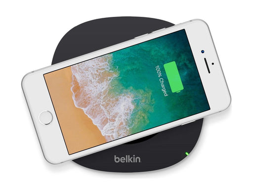 BOOST↑UP™ Qi™ Wireless Charging Pad (5W)