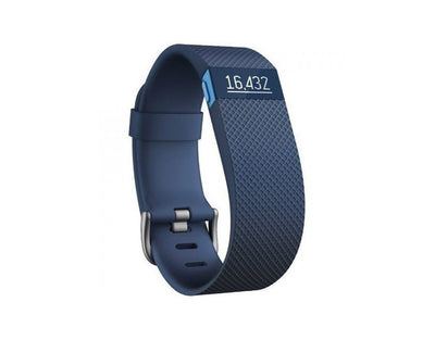 Fitbit Charge HR - Small - Poundit