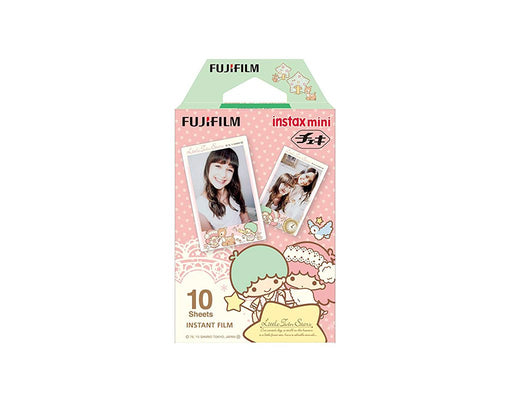 Fujifilm Instax Mini Film (Little Twin Star)