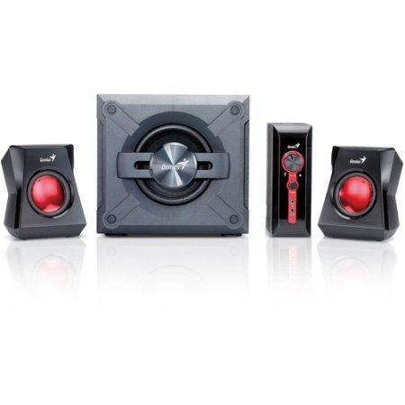 GX Gaming SW G2 1 1250 Ruby 38W for game 4 piece - Poundit