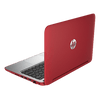 Laptops - HP NB Pavilion X360 11-K022TU (Red) - YouPoundit - 2