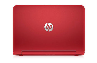 Laptops - HP NB Pavilion X360 11-K022TU (Red) - YouPoundit - 6