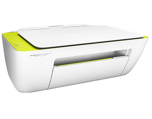 HP Deskjet Ink Advantage 2135 Printer - Print, Copy, Scan - Poundit