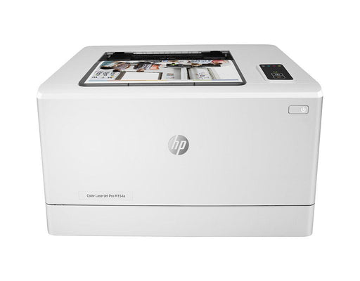 HP LaserJet Pro M154A  Printer (Color) - Print - Poundit