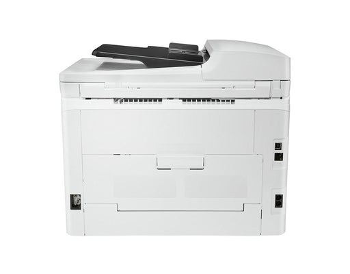 HP LaserJet Pro M181FW MFP Printer (Color) - Print, Fax, Scan, Copy, and Wireless - Poundit