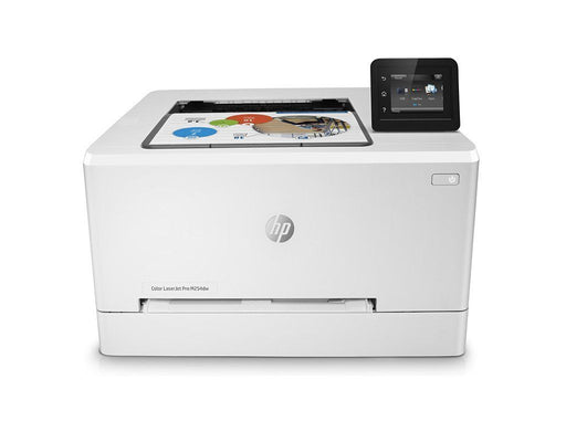 HP LaserJet Pro M254DW  Printer (Color) - Print, Wireless - Poundit