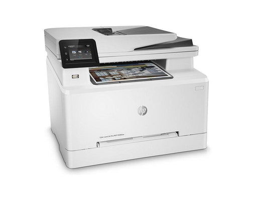 HP LaserJet Pro M280NW MFP Printer (Color) - Print, Scan, Copy, and Wireless - Poundit