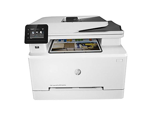 HP LaserJet Pro M281FDW MFP Printer (Color) - Print, Fax, Scan, Copy, and Wireless - Poundit