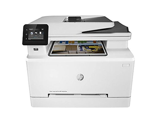 HP LaserJet Pro M281FDN MFP Printer (Color) - Print, Fax, Scan, Copy - Poundit