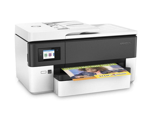 HP OfficeJet Pro 7720 Wide Format All-in-One Printer  - Print,Fax,Scan,Copy,and Wireless - Poundit