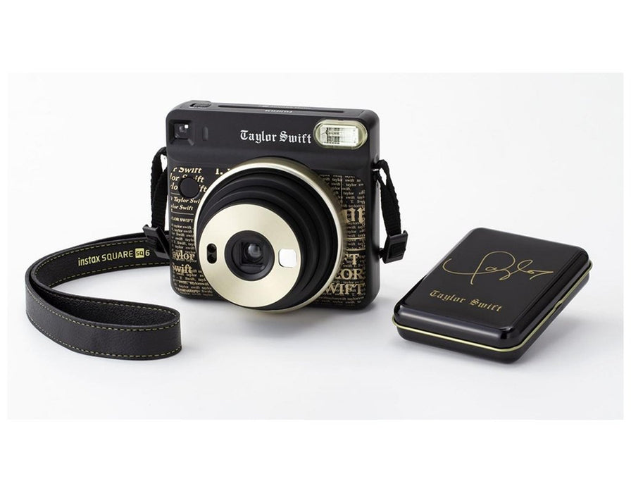 Fujifilm Instax SQUARE SQ6- Taylor Swift Edition