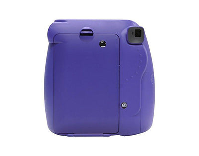 Fujifilm Instax Mini 8 Instant Film Camera - Grape - Poundit