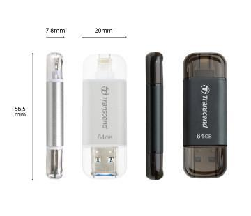 Mobile Accessories - Transcend JetDrive Go 300 (32GB) - YouPoundit - 4