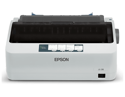 Epson LX 310 Dot Matrix Printer