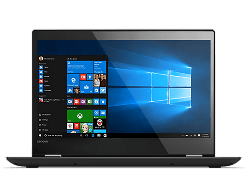 "Lenovo YOGA 530-14IKB 14"" (Intel Core i3-7020U) Laptop"