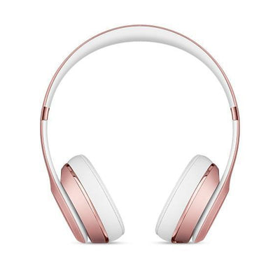 Headphones - Beats Solo3 Wireless On-Ear Headphones – Rose Gold - YouPoundit - 2