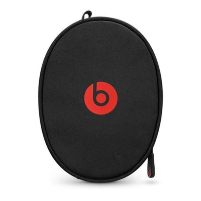 Beats Solo3 Wireless On-Ear Headphones Citrus Red