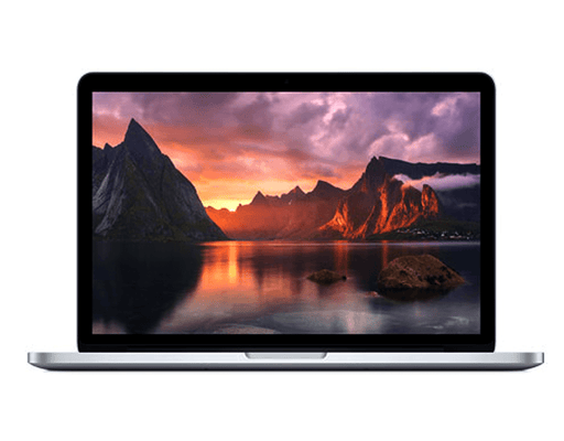 Apple Macbook Pro 13-inch  128GB No Touch Bar (2017)