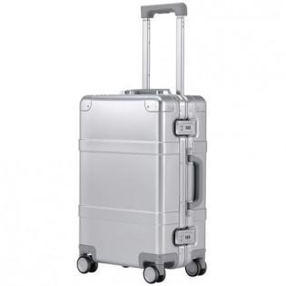 Image result for Mi All-Metal Aluminum Luggage