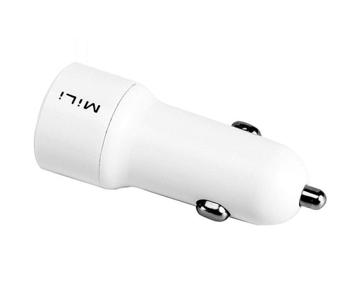 MiLi SMART PRO CAR CHARGER - Poundit