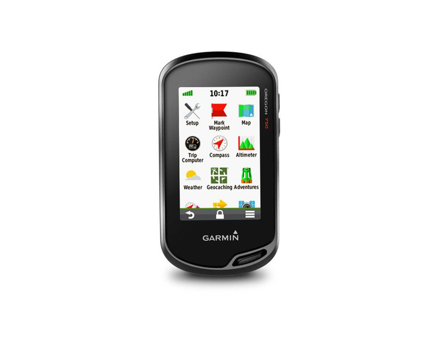Garmin Garmin Oregon 750