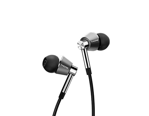 1MORE Single Driver In-Ear Headphones in Space Grey