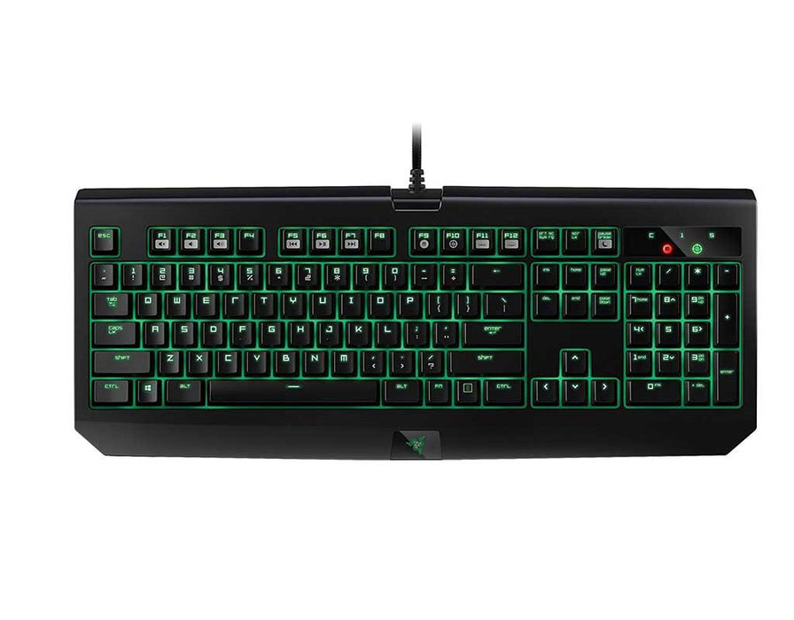Razer Blackwidow Ultimate (2016 Edition)