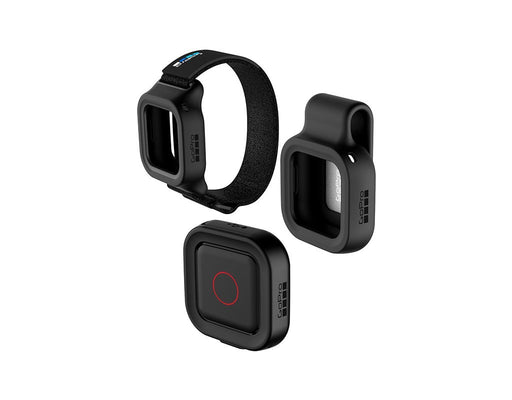 GoPro Remo (Waterproof Voice Activated Remote) - (AASPR-001) - Poundit