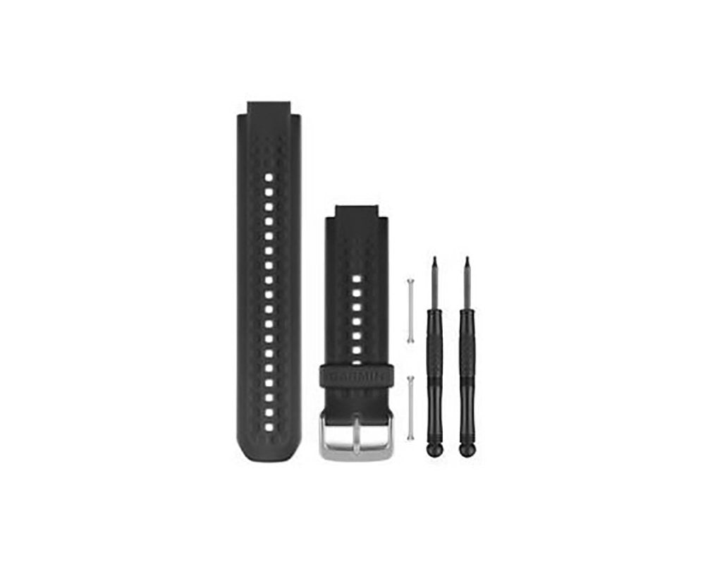 Garmin Replacement Band Black FR25