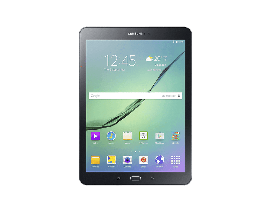 Samsung Galaxy Tab S2 8.0 32GB - Poundit