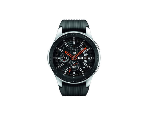 Samsung Galaxy Watch 46mm (Silver)