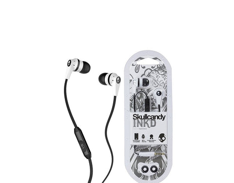 3a9801218e5 SkullCandy Ink'D Wired Earbuds