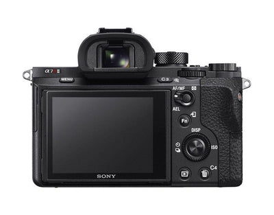 Sony 7R II Digital Camera (ILCE-7RM2) (Body Only) - Poundit