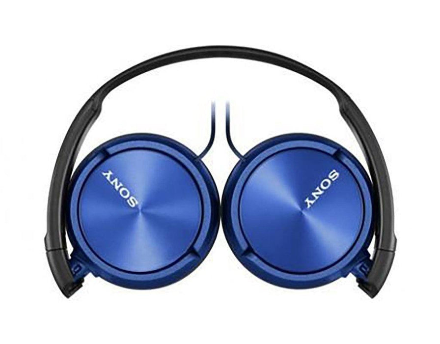 Sony MDR-ZX310AP Sound Monitoring Headphones - Poundit